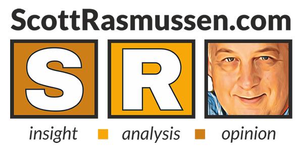 Political Insight, Analysis, & Opinion from Scott Rasmussen
